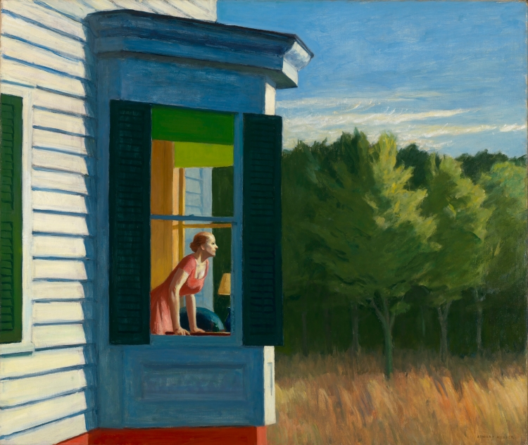 hopper cape cod morning.jpg