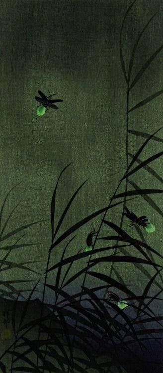 koson fireflies 1934.jpg